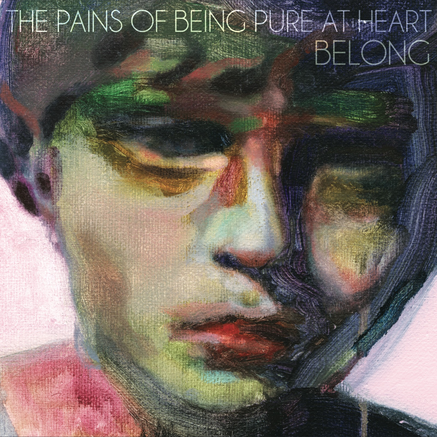 The Pains of Being Pure at Heart share new single, album artwork & more