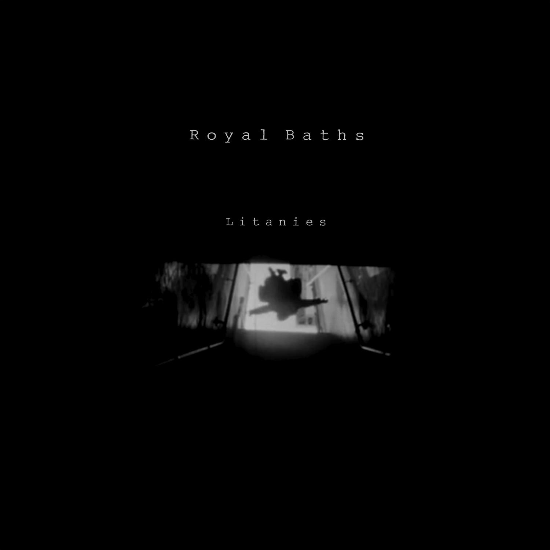 Royal Baths Prep Debut Album For Woodsist Announce Tour