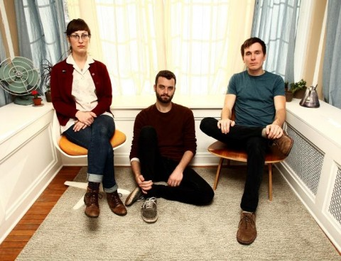 Hear a new Lemuria track via NPR's All Songs Considered, plus updated tour dates