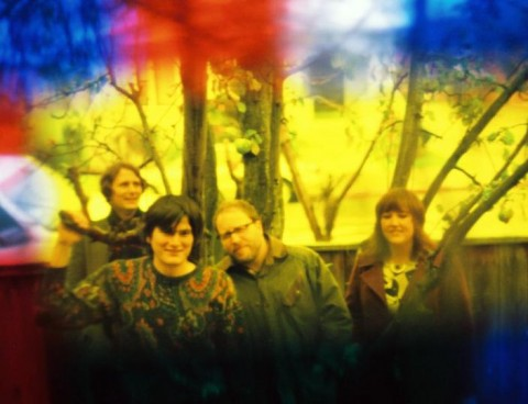 Stream The Mantles' New Album via Pitchfork Advance