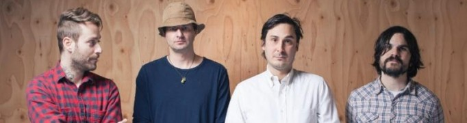 "Owls share new track ""Ancient Stars Seed…"" via Noisey"
