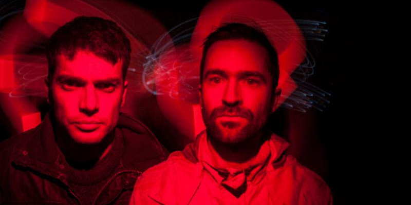 Download a new mix from Dublin duo Lakker featuring previously unreleased tracks