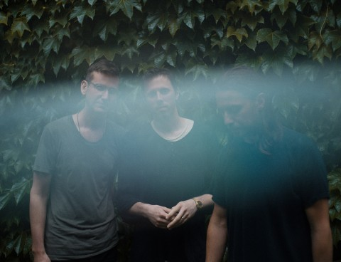 """Papertwin announces new EP, shares """"The Pool"""" via Stereogum"""