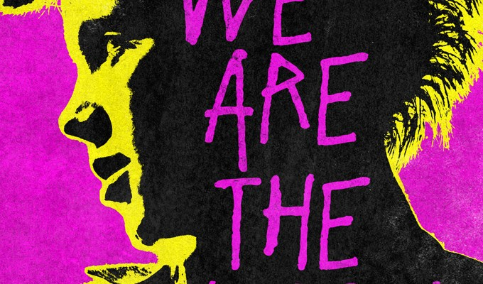 WE ARE THE BEST! To Debut on iTunes and On Demand This Friday, June 20th