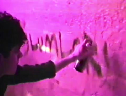 "Neon Indian shares behind the scenes video of ""Slumlord Rising"" via Baeble, plus updated live dates & Sundance DJ set"