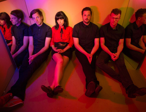 """Deep Sea Diver shares new track """"Creatures of Comfort"""" via SPIN feat. James Mercer, plus extended tour dates"""