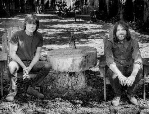Stream the debut LP from Those Pretty Wrongs, feat. Jody Stephens, via The Wall Street Journal