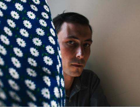 Jaye Bartell shares music video via Under The Radar, plus stream his new album now via Bandcamp