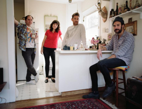 Sonny & The Sunsets shares 2nd single from new LP Moods Baby Moods & guest with The Arcs in SF