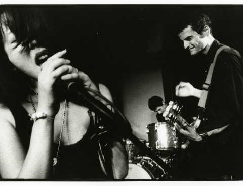 """Blonde Redhead announces Numero Group box set collecting early material, shares rare early single """"Big Song"""""""