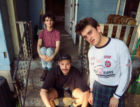 """Free Pizza shares """"Dancing"""" the first track and video from their upcoming album via Stereogum"""