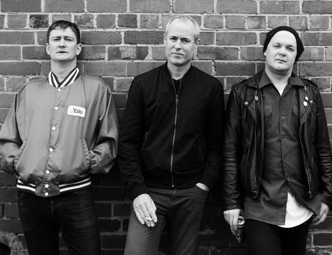 Australia's The Peep Tempel Return With Long-Awaited New LP, Joy