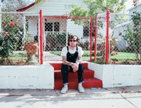 Cyrus Gengras shares track from debut full-length release on Death Records via Stereogum