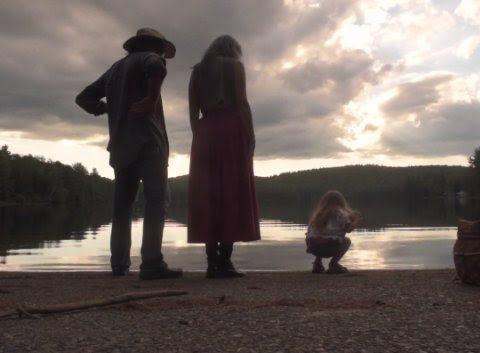 MV & EE announces new album for Woodsist, shares Naomi Yang-directed video via Stereogum