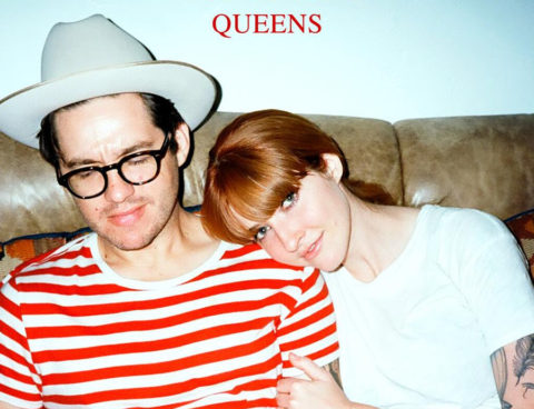 La Sera announces new Queens EP, shares title track via Stereogum & launches full North American tour in Oct.