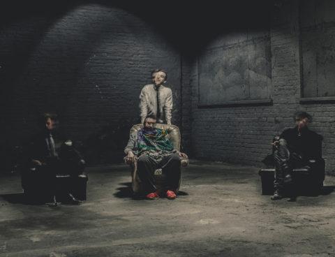 Brandt Brauer Frick announces new album 'Joy,' shares new single+video