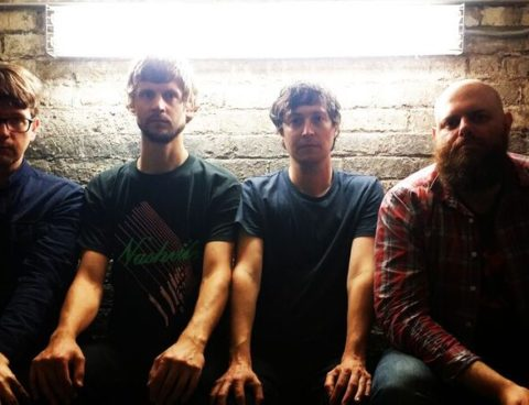 """Fresh Snow shares """"January Skies"""" from forthcoming album 'ONE' via Clash"""