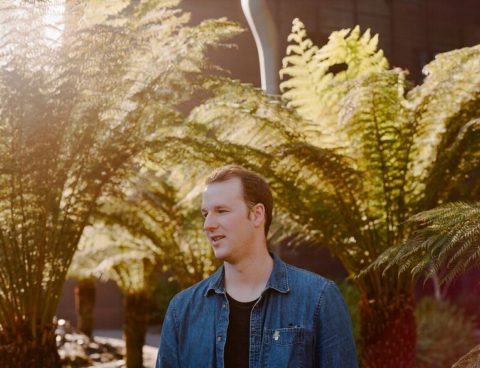 """Monster Rally announces album 'Mystery Cove,' shares new track """"Pelicans"""""""