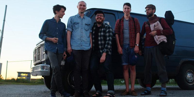 Stream Future States' debut album 'Casual Listener' via Noisey