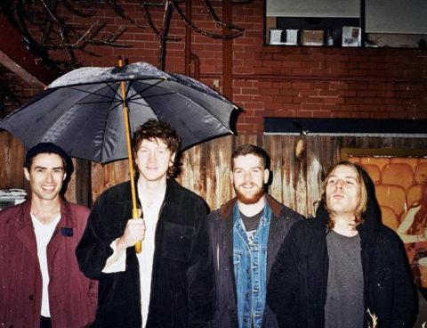 Redspencer announces upcoming album 'Perks' and shares track via Brooklyn Vegan