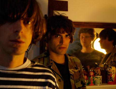 "Proper Ornaments announce sophomore album 'Foxhole,' share new track ""Memories"""