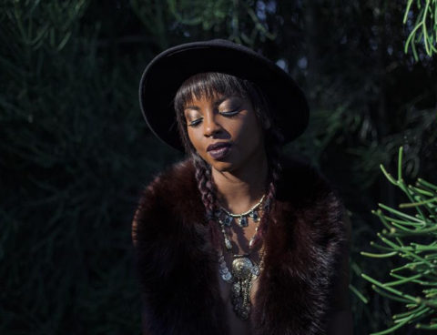 "Shaprece announces debut album, COALS & shares first single ""Two"" via Above Average Hip Hop"