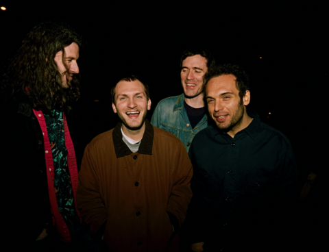 """UK psych band Cairobi shares new single, """"Saint,"""" from their forthcoming debut LP"""