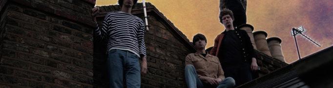"The Proper Ornaments share new track ""Bridge By A Tunnel"""