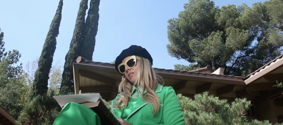 """Gothic Tropic shares new video """"How Life Works"""" via Noisey, album due May 19"""