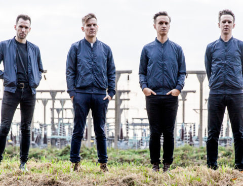 """Dutch Uncles share new track """"Oh Yeah"""" via The FADER, new album out February 17"""