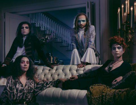"Siamese announces debut EP 'The Mesmerist,' shares new track ""Chromatose"""