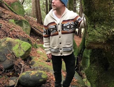Garrett Pierce shares new video via SF Weekly, on tour now with Tom Brosseau