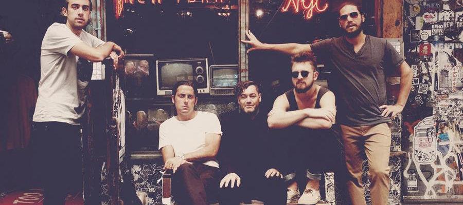 """Imaginary People shares new single """"Fresh Kill"""" via Clash"""