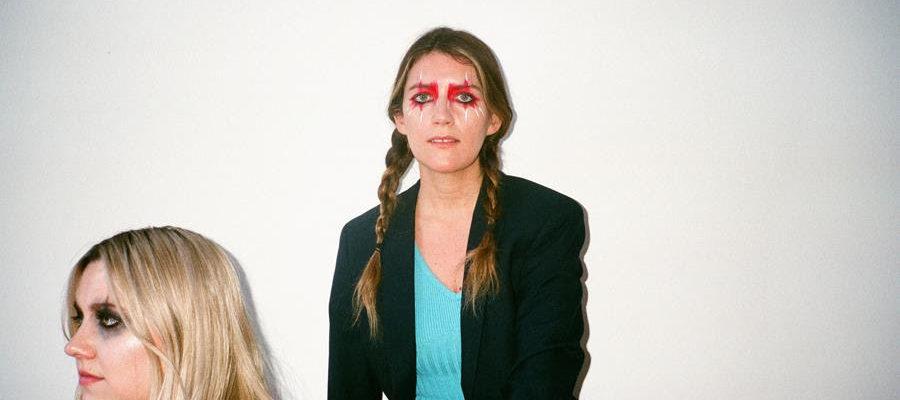 "No Joy shares new single ""Hellhole"" & talks to Brooklyn Vegan"
