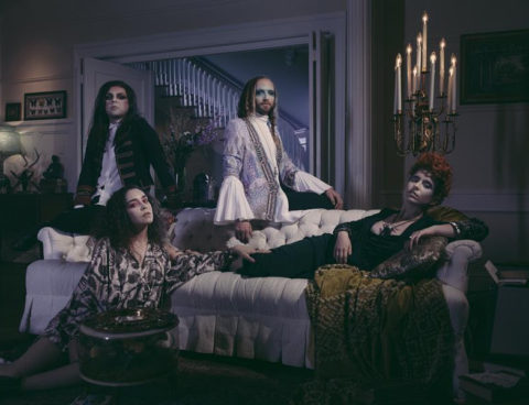 """Siamese shares new track """"Older Hands Prevail"""" from debut EP 'The Mesmerist'"""