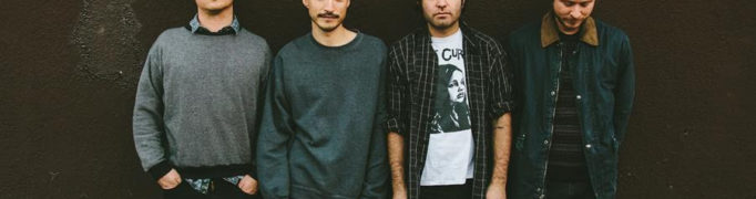 """So Many Wizards share second track """"Just Poison"""" off upcoming album via New Noise Magazine"""
