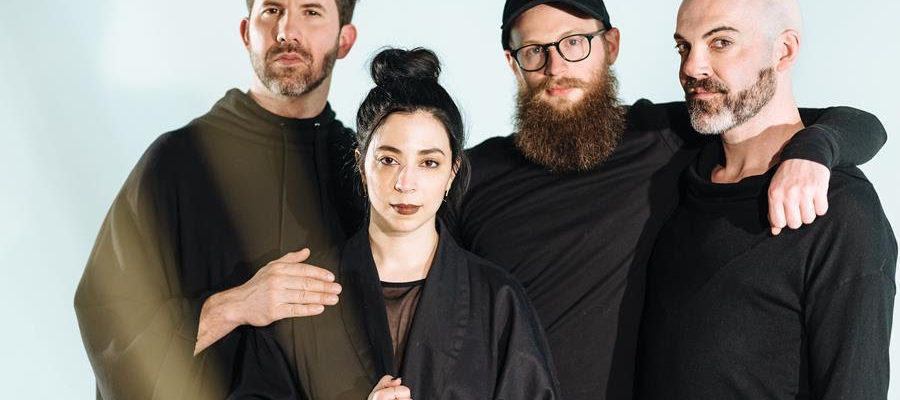 """DC's Humble Fire announces new album & shares """"Taliesin"""" music video via Northern Transmissions"""