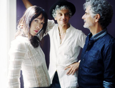 Blonde Redhead Release Live Performance Video from New 3 O'Clock EP & Announce Summer Tour Dates