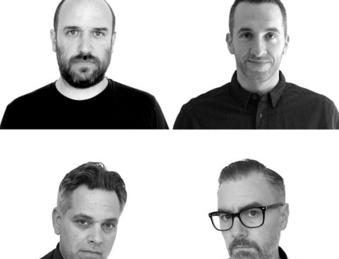 """David Bazan, Jason Martin, TW Walsh & Trey Many team up on new project Lo Tom, announce debut album on Barsuk & share """"Overboard"""" via PASTE"""