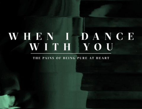 "The Pains of Being Pure at Heart shares new single ""When I Dance With You"" via NPR"