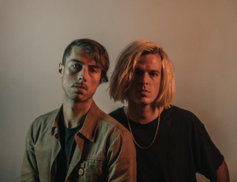"Deep Cuts shares new single ""Friends"" ft. Charles & covers Sade"