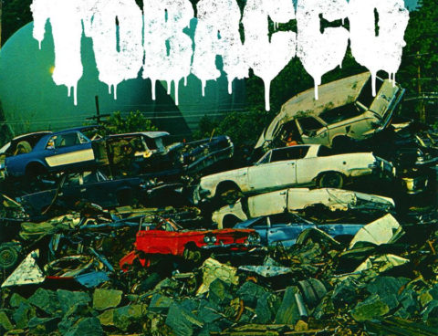 "TOBACCO drops new single ""Got Wet In The Bomb Shelter,"" announces LA show & playing Riot Fest"