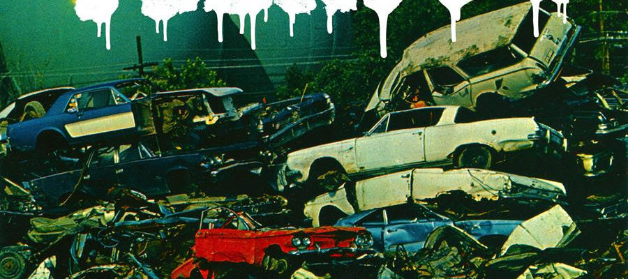 """TOBACCO drops new single """"Got Wet In The Bomb Shelter,"""" announces LA show & playing Riot Fest"""