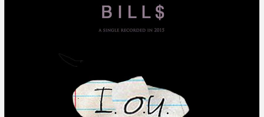 """HDLSS shares the disorientingly beautiful """"BILL$"""" via Stereogum"""