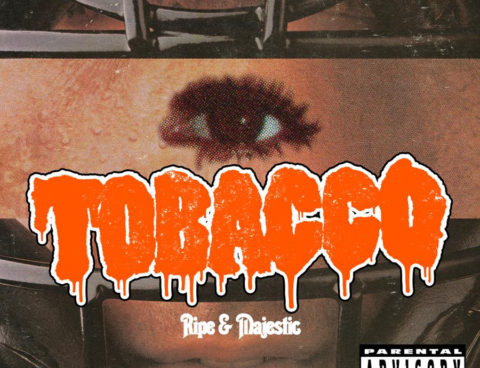 "TOBACCO announces new release, Ripe and Majestic, shares ""Slaughtered by the Amway Guy"" via The FADER"