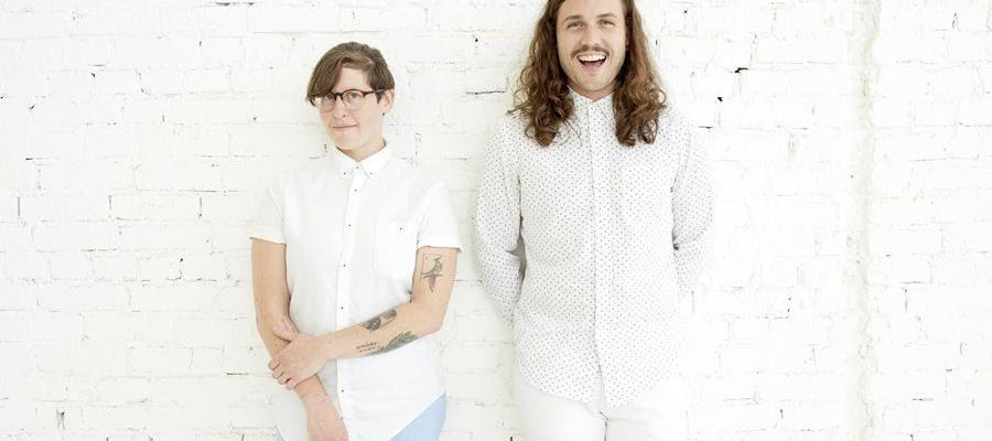 """SISTERS share third track """"Scene Here"""" from upcoming album 'Wait Don't Wait'"""