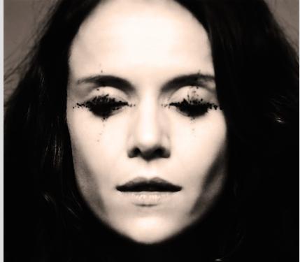 Gyda Valtysdóttir of Múm shares Harry Partch piece from her debut solo album via tinymixtapes