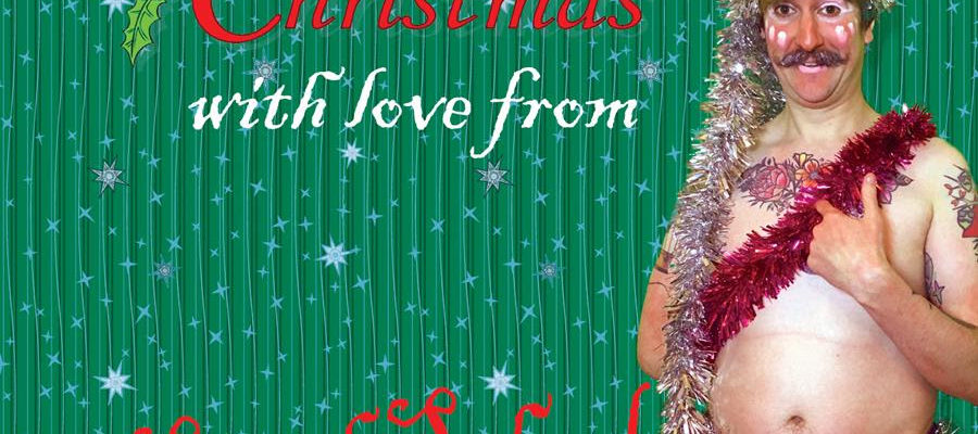 Glasgow's The Spook School reveals Christmas single & Ltd edition calendar