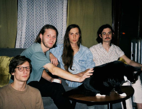 "Bonny Doon shares ""A Lotta Things"" music video and US tour dates"