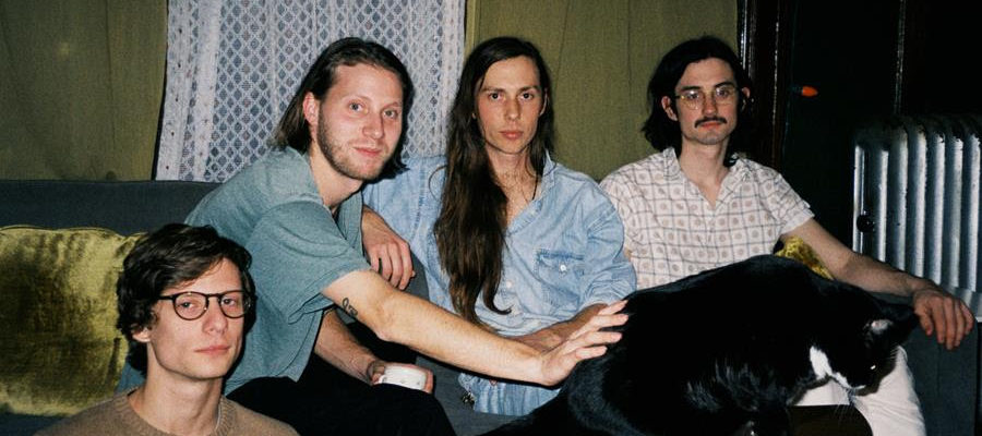"""Bonny Doon announce upcoming album 'Longwave', share first track """"I Am Here (I Am Alive)"""" via Stereogum"""